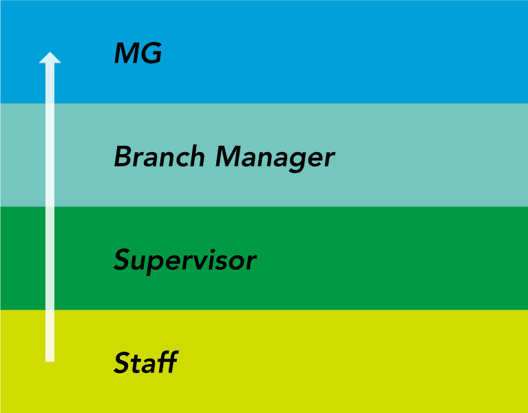 Management Corse