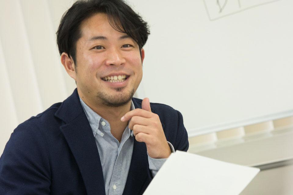 YOSUKE TANAKA