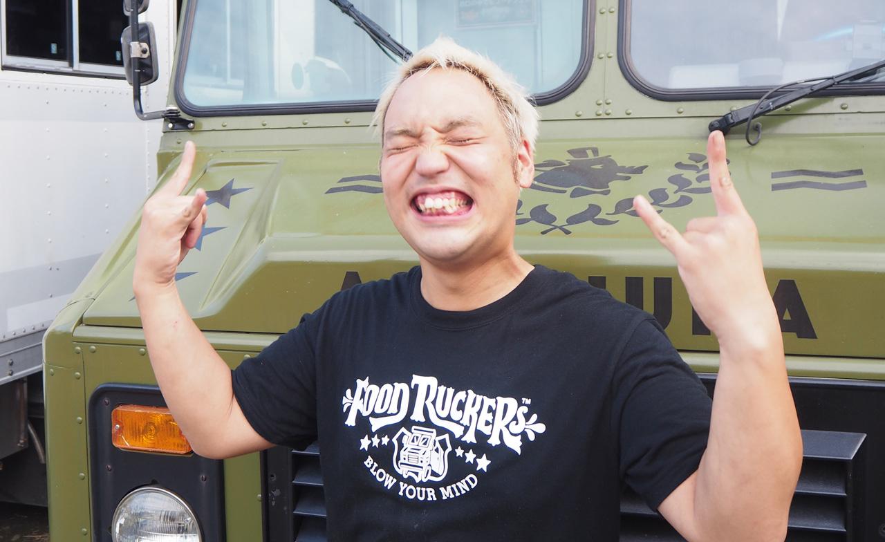 高橋 健太郎インタビュー